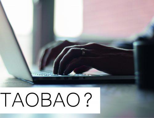 Taobao (เถาเป่า)คืออะไร มาทำความรู้จักเว็บขายสินค้าชื่อดังของจีนกัน