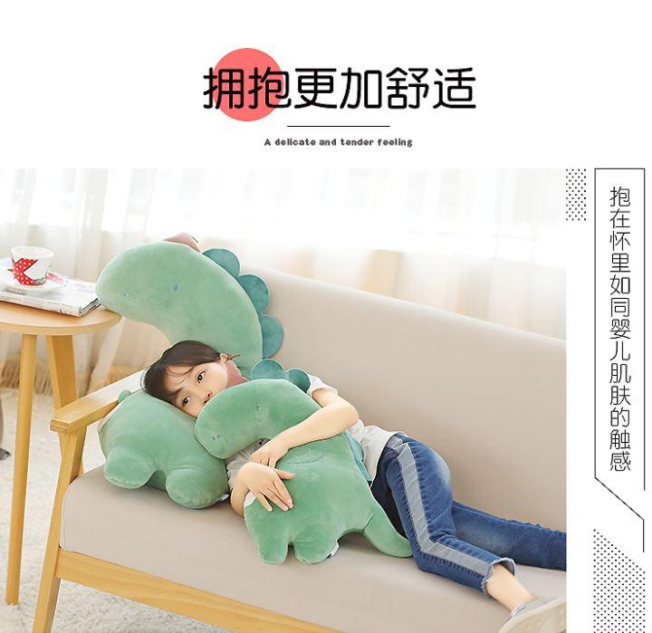 zชิปปิ้งจีน สั่งตุ๊กตาน่ารัก กอดคลายหนาว