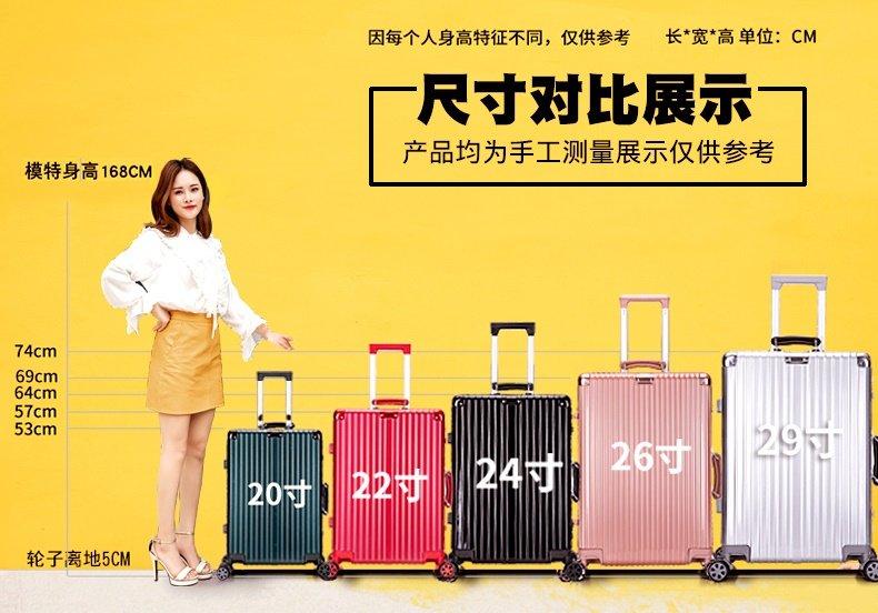 zTaobao talk : เก็บเสื้อผ้าพร้อมเดินทางไกลกับกระเป๋าเดินทางเถาเป่า
