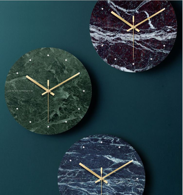 zชิปปิ้งจีน แต่งห้องสวย ๆ ด้วยนาฬิกาแขวนจากเถาเป่า