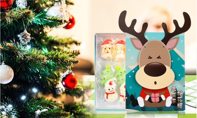 zTaobao Talk : 5 ไอเท็มของตกแต่งรับคริสต์มาสจากจีน
