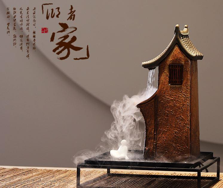 zสั่งสินค้าจากจีนเสริมดวงรับเฮงกับน้ำพุตั้งโต๊ะรับโชคเสริมฮวงจุ้ย