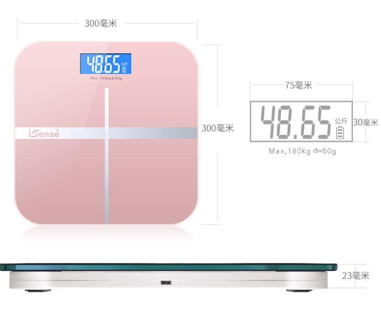 พรีออเดอร์จากจีนควบคุมน้ำหนักให้หุ่นดูดีกับเครื่องชั่งน้ำหนัก