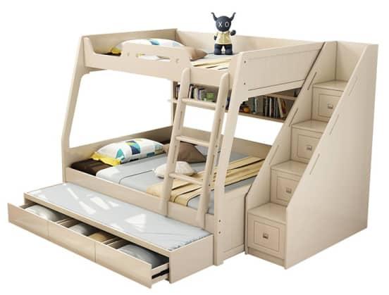 Taobao เตียงนอนสองชั้นสำหรับเด็ก เป็นมิตรต่อสิ่งแวดล้อม taobao Taobao เตียงนอนสองชั้นสำหรับเด็ก เป็นมิตรต่อสิ่งแวดล้อม CZ