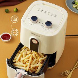 taobao Taobao อะไรคือความแตกต่างระหว่าง Air Fryer กับ Deep Fryer Air Fryer 300x300